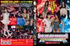 性感偶像摔跤世界第2場日本對美國