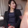 【ホットエンターテイメント】熟女が恥らうセンズリ鑑賞 #054