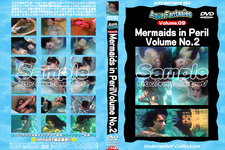 【レンタル】Mermaids in Peril Volume No.2