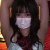 【Vertical Movie】 Eye Power Humperless Mask J ● Erotic erotic after shaving ② KITR00098
