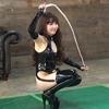 【MistressLand】エミル女王様を崇拝するマゾ男専属奴隷達 #008