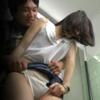 【ブリット】拉致られたデート中の女子は我慢の末に切なくイキ漏らし犯られる #004