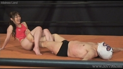 【MistressLand】最強女トレーナー達の鉄拳制裁 #006