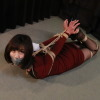 Marina Nakagawa - Young Lady Bound and Gagged - Chapter 2
