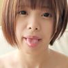 [Tooth / Tongue Belofet] Popular actress Satoshi Hoshisaki's very precious tooth / tongue Belofetish video! (Series K 5/5)