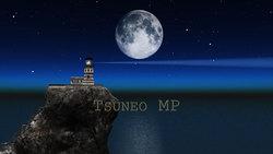 映像CG 灯台 Lighthouse120507-012