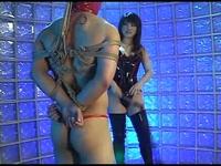 [Acme & Natsukiss] slave trainer SESSION1 PART 1
