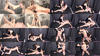 【附贈電影】女王阿詩瑪的腿部責備和搔癢傳奇系列1至4集體DL
