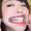 【Tee fetishism】 New intraoral observation-Yui Kawagoe by Oral Sennin (Dr. X)