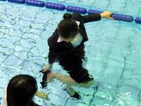 2人だけの水泳講座(Wet Girls 07A1)