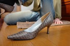 Leg Shoes 画像集021