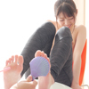 [Tickling] Popular actress Aoreana Chan's foot tickling work! SD to 4K