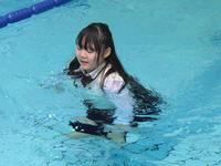 顧問のWET熱血指導(Wet Girls 06B2)