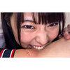 [Biting] like to bite! Pretty bite, Shiori-chan's serious bite! ! (Part 2) [Shiori Kuraki]