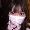 【Longitudinal animation】 Mysterious mask J ●, Hiding face 【Foot sole】 Hidden without rear ① KITR00096