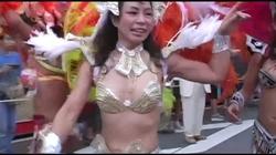 【ジャネス】激撮!サンバダンス #005
