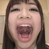 [口頭戀物] Manami Oura的狂躁口腔觀察和口頭戀物癖遊戲!