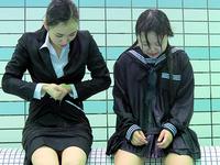 Wet Girls 09AB1 set