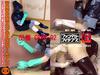 Rain wear woman PVC&Rubber Bizarre Play 2
