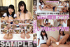 Every single circle ◎ girls together! Triple Electric Ammarez footsteps battle against Men / Aya Miura & Miu Kiritani