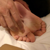 The sole of the foot tickling Rion vol. 3